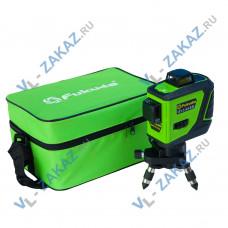 Лазерный 3D уровень Fukuda 3D MW-93T-2-3GJ