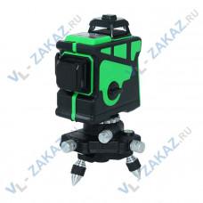 Лазерный 3D уровень 12 Линий L-03CN