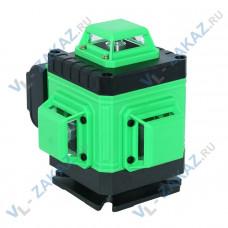 Лазерный 4D уровень 16 Линий L-07(DU)
