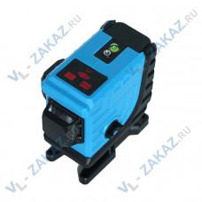 Лазерный 3D уровень 12 Линий L-05CN(DU)