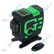 Лазерный 3D уровень 12 Линий L-04P(DU)