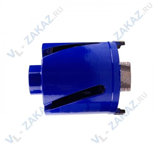 Сверло алмазное DDS-W 68*65-4 М16 Т-Бетон