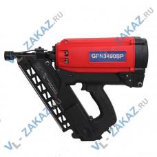 Газовый гвоздезабивной пистолет  GFN3490
