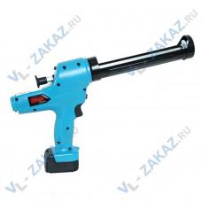 Аккумуляторный пистолет для герметика и клея  DCG72-310