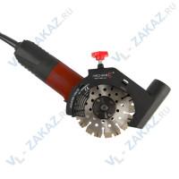 Металлическое приспособление (насадка) AirDUSTER 115-125 2.0