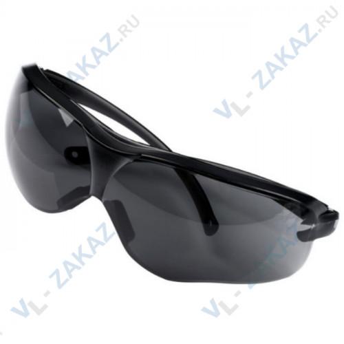 Очки защитные Затемненые 3M 10435
