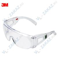 Очки защитные 3M 1611HC