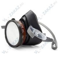 Респиратор (Угольный Фильтр) 3M350P