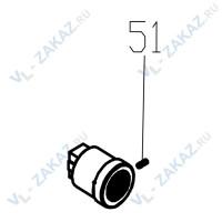 51. Винт фиксатор щеткодержателя CAYKEN SCY-18PA